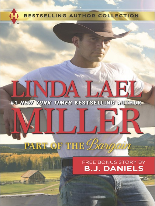 Title details for Part of the Bargain by Linda Lael Miller - Wait list