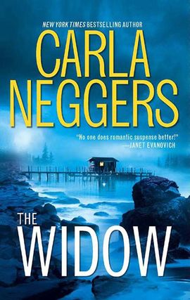 Title details for The Widow by Carla Neggers - Wait list