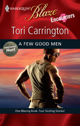 Title details for A Few Good Men by Tori Carrington - Available