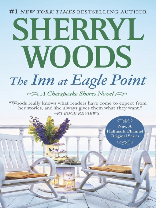 Title details for The Inn at Eagle Point by Sherryl Woods - Wait list