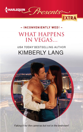 Title details for What Happens in Vegas... by Kimberly Lang - Available