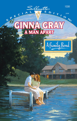 Title details for A Man Apart by Ginna Gray - Available