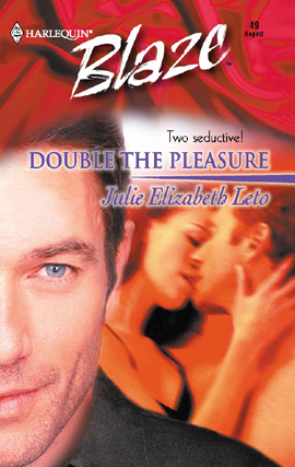 Title details for Double the Pleasure by Julie Leto - Available