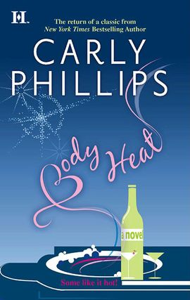 Title details for Body Heat by Carly Phillips - Available