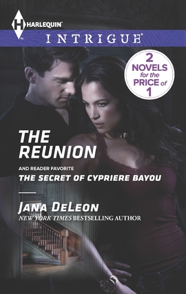 Title details for The Reunion: The Secret of Cypriere Bayou by Jana DeLeon - Wait list