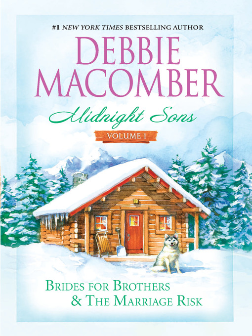 Title details for Midnight Sons Volume 1 by Debbie Macomber - Available