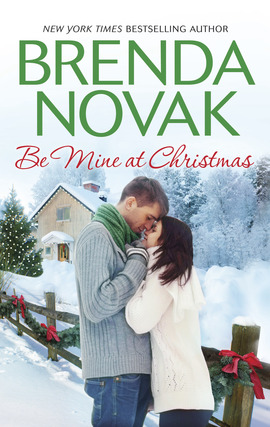 Title details for Be Mine at Christmas: Just like the Ones We Used to Know\On a Snowy Christmas\A Dundee Christmas by Brenda  Novak - Available