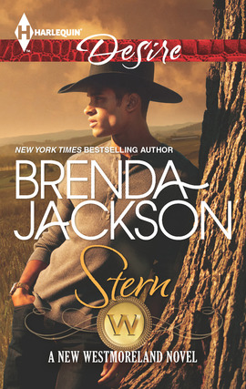 Title details for Stern by Brenda Jackson - Available
