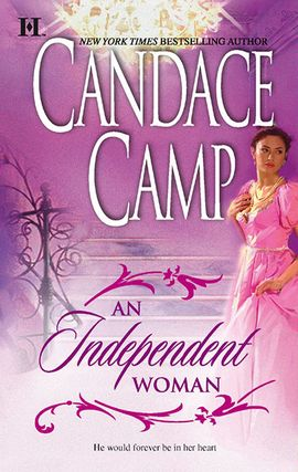 Title details for An Independent Woman by Candace Camp - Available