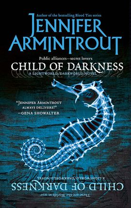 Title details for Child of Darkness by Jennifer Armintrout - Available