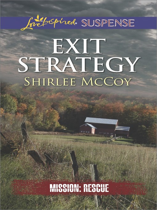 Title details for Exit Strategy by Shirlee McCoy - Wait list