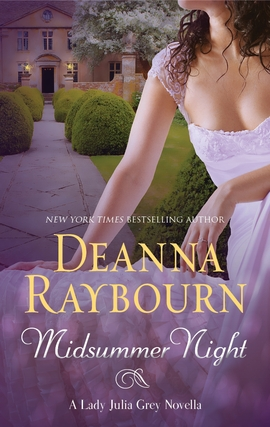 Title details for Midsummer Night by DEANNA RAYBOURN - Available