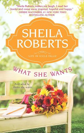 Title details for What She Wants by Sheila Roberts - Available