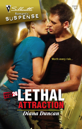 Title details for Lethal Attraction by Diana Duncan - Wait list