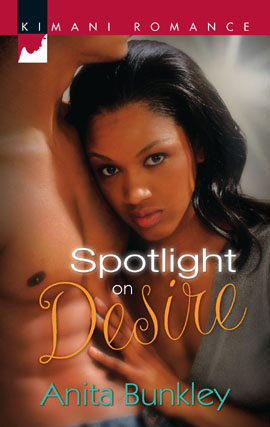 Title details for Spotlight on Desire by Anita Bunkley - Available