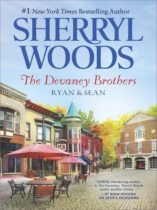 Title details for The Devaney Brothers: Ryan and Sean: Ryan's Place\Sean's Reckoning by Sherryl Woods - Wait list