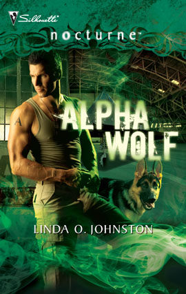 Title details for Alpha Wolf by Linda O. Johnston - Wait list