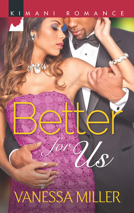 Title details for Better for Us by Vanessa Miller - Available
