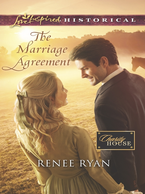 Title details for The Marriage Agreement by Renee Ryan - Wait list