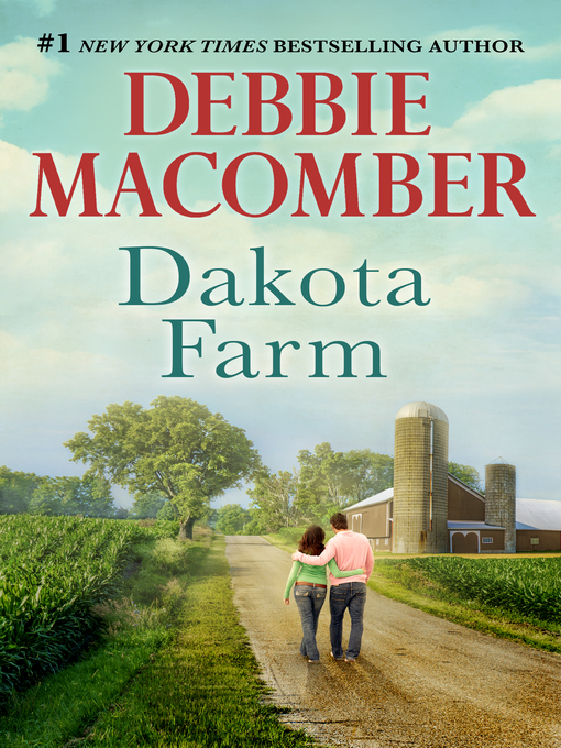 Cover of Dakota Farm