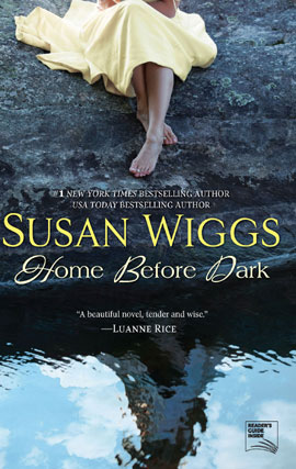 Title details for Home Before Dark by SUSAN WIGGS - Available