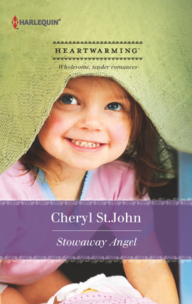 Title details for Stowaway Angel by Cheryl St.John - Available