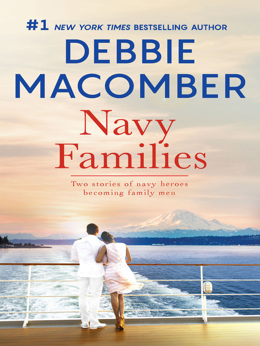 Imagen de portada para Navy Families