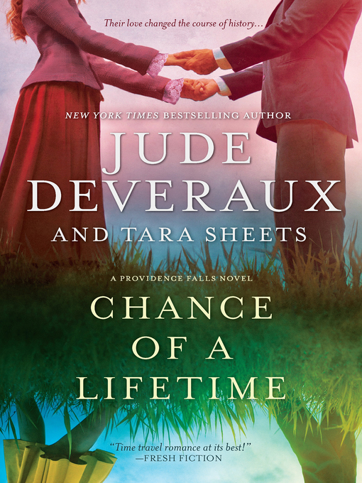 Title details for Chance of a Lifetime by Jude Deveraux - Available