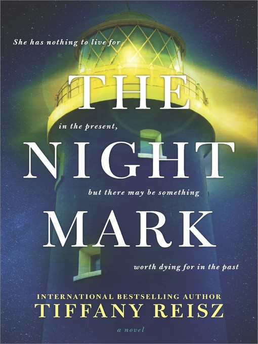 Title details for The Night Mark by Tiffany Reisz - Available
