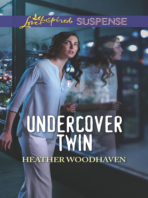 Title details for Undercover Twin by Heather Woodhaven - Wait list