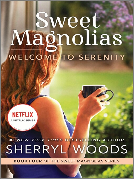 Title details for Welcome to Serenity by Sherryl Woods - Wait list