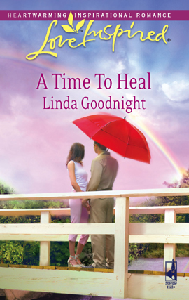 Title details for A Time To Heal by Linda Goodnight - Available