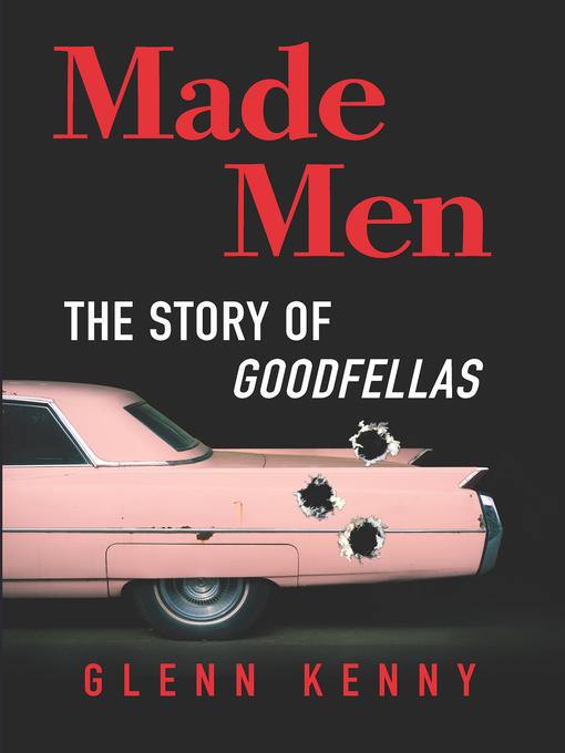 Title details for Made Men by Glenn Kenny - Wait list