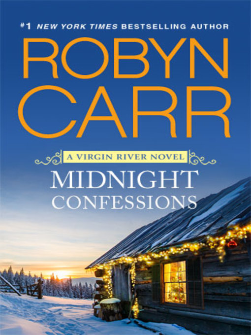 Title details for Midnight Confessions by Robyn Carr - Available