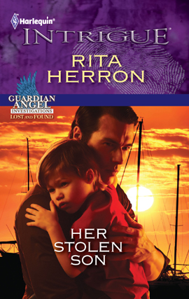 Title details for Her Stolen Son by Rita Herron - Available