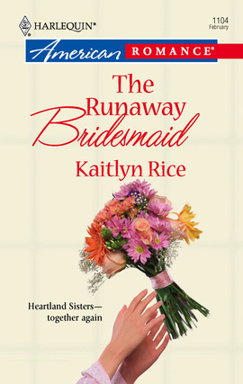 Title details for The Runaway Bridesmaid by Kaitlyn Rice - Wait list