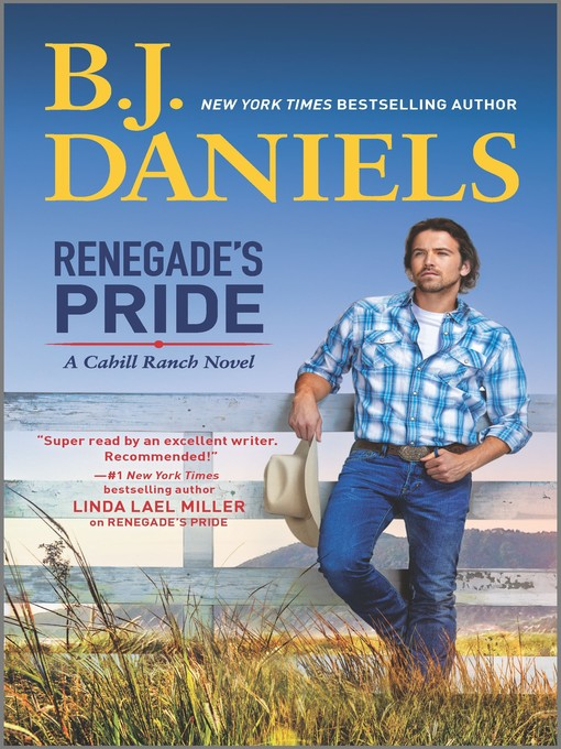 Cover of Renegade's Pride