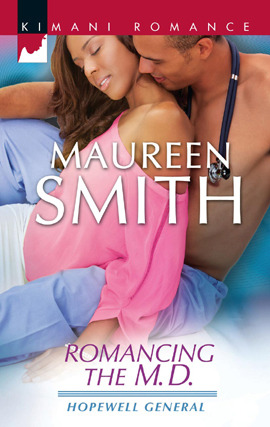 Title details for Romancing the M.D. by Maureen Smith - Available