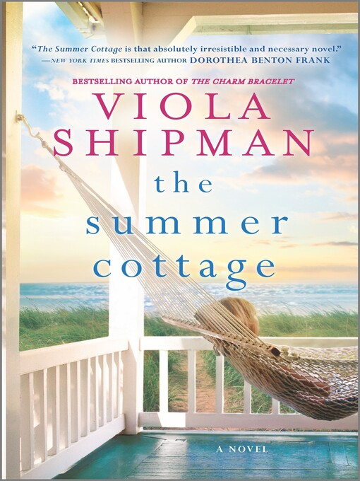 Title details for The Summer Cottage by Viola Shipman - Available