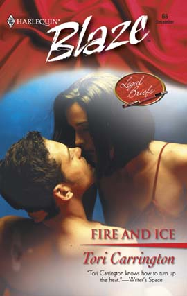Title details for Fire And Ice by Tori Carrington - Available