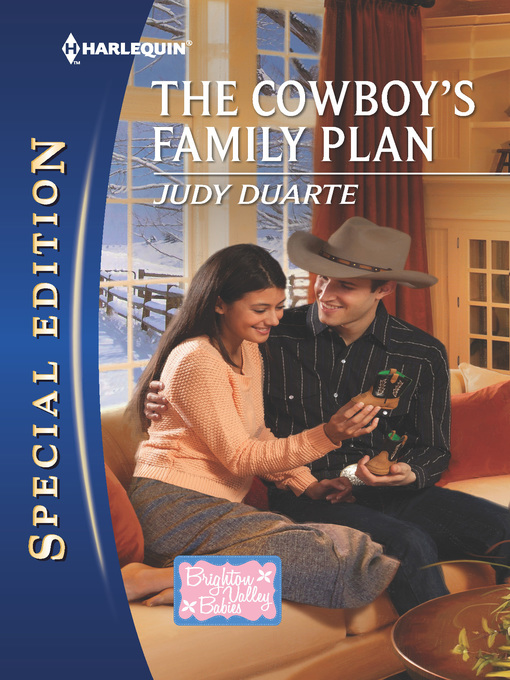 Title details for The Cowboy's Family Plan by Judy Duarte - Available