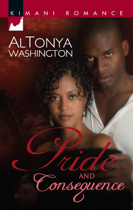 Title details for Pride and Consequence by Altonya Washington - Available