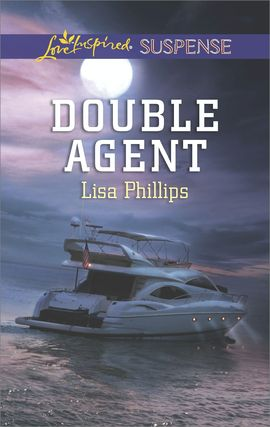 Title details for Double Agent by Lisa Phillips - Available