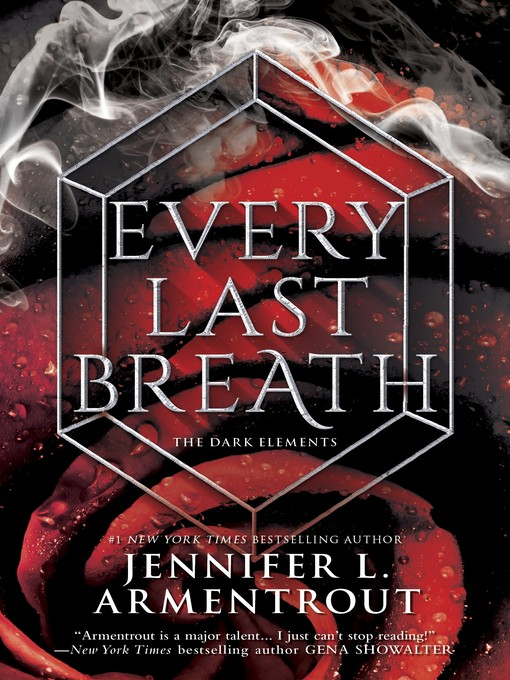 Title details for Every Last Breath by Jennifer L. Armentrout - Available