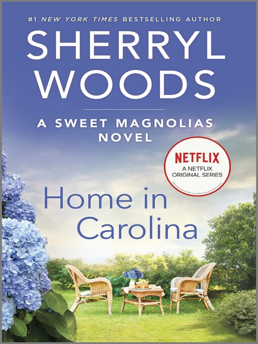 Title details for Home in Carolina by Sherryl Woods - Wait list