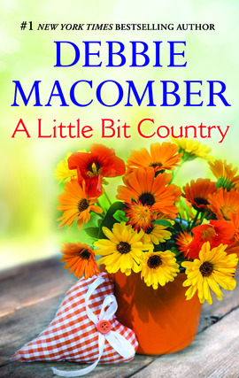 Title details for A Little Bit Country by Debbie Macomber - Available