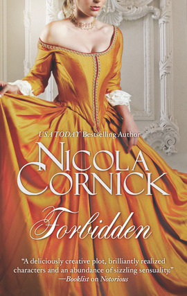 Title details for Forbidden by Nicola Cornick - Available