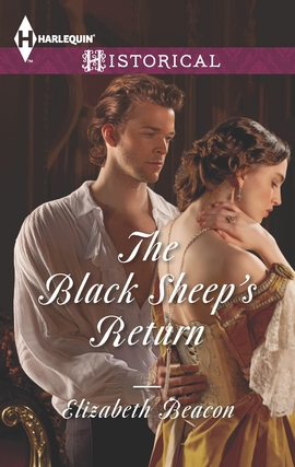Title details for The Black Sheep's Return by Elizabeth Beacon - Available