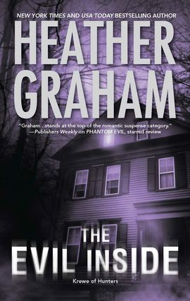 Title details for The Evil Inside by Heather Graham - Available