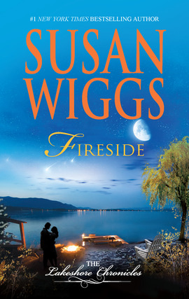 Title details for Fireside by Susan  Wiggs - Available